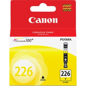 Canon CLI-226YW Ink Cartridge - Yellow CNMCLI226YW