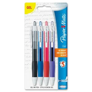 Paper Mate Bold Writing Gel Retractable Pen PAP1746321