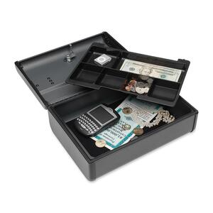 Steelmaster Premier Cash Box MMF2217012G2