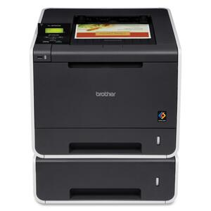 Brother HL-4570CDWT Laser Printer - Color - 2400 x 600 dpi Print - Plain Paper Print - Desktop BRTHL4570CDWT