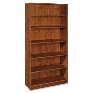 Lorell Essentials Bookcase LLR69495