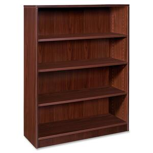 Lorell Essentials Bookcase LLR69498