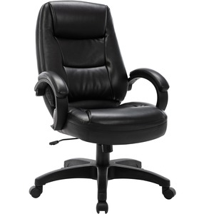 Lorell Westlake High Back Executive Chair LLR63286