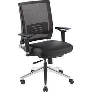Lorell Lower Back Swivel Executive Chair LLR90041