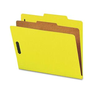 Nature Saver Colored Classification Folder NATSP17204