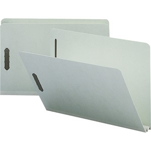 Nature Saver Pressboard Fastener Folder NATSP17233