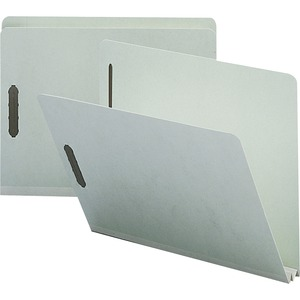 Nature Saver Pressboard Fastener Folder NATSP17215