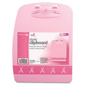 OIC Breast Cancer Awareness Designer Clipboard OIC08903