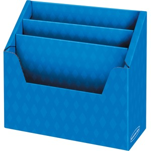 Bankers Box 3 Compartment Folder Holders FEL3381001