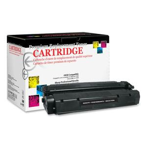 West Point Products Toner Cartridge - Replacement for Canon - Black WPP200039P