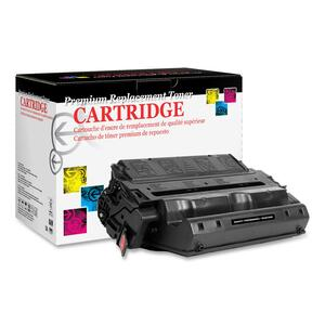 West Point Products High Yield Toner Cartridge WPP200010P