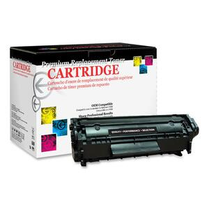 West Point Products Toner Cartridge - Replacement for HP - Black WPP200003P