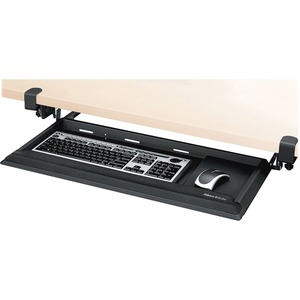 Fellowes Designer Suites DeskReady Keyboard Drawer FEL8038302