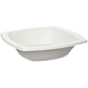Solo Bare Sugar Cane Neutral Bowl SLO12BSC2050