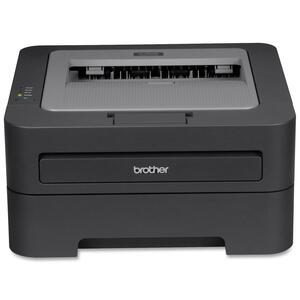 Brother HL-2240D Laser Printer - Monochrome - 2400 x 600 dpi Print - Plain Paper Print - Desktop BRTHL2240D