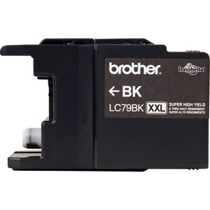 Brother Innobella LC79BK High Yield Ink Cartridge BRTLC79BK