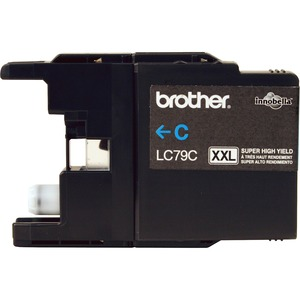 Brother Innobella LC79C High Yield Ink Cartridge BRTLC79C