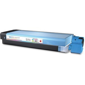 Media Sciences (43866103) Okidata Compatible C710 Toner Cartridge MDA40152