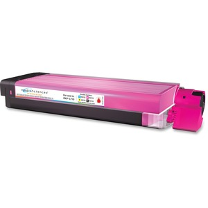 Media Sciences (43866102) Okidata Compatible C710 Toner Cartridge MDA40153