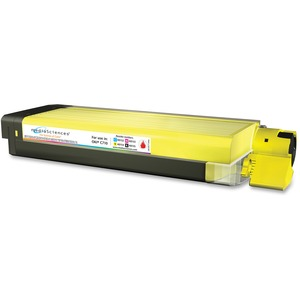Media Sciences (43866101) Okidata Compatible C710 Toner Cartridge MDA40154