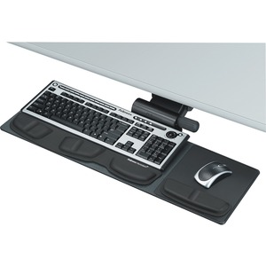 Fellowes Professional Series Compact Keyboard Tray FEL8018001