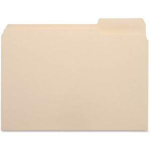 Business Source Top Tab File Folder BSN16492