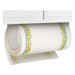 Spectrum Durable Paper Towel Holder SPC40600