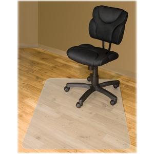 Advantus RecyClear Hard Floor Chair Mat AVT40241