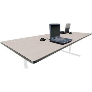 Bretford Laminate Conference Table Top BRERECTP4220NB