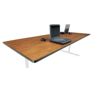 Bretford Laminate Conference Table Top BRERECTP4296CY