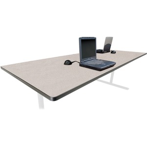 Bretford Laminate Conference Table Top BRERECTP4296NB
