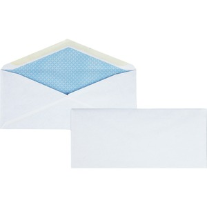 Business Source Security Regular Envelope BSN42206