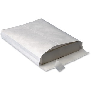 Business Source Tyvek Expansion Envelope BSN65806
