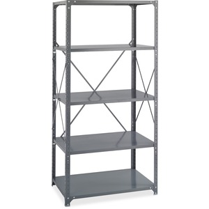 Safco Commercial Shelf Kit SAF6267