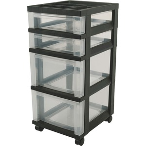 Iris Mini Storage Cart IRS116827
