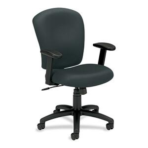 Basyx by HON VL220 Mid Back Task Chair BSXVL220VA19