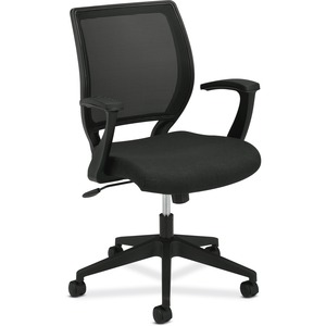 Basyx by HON VL521 Mesh Back Task Chair BSXVL521VA10