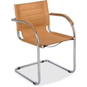 Safco Flaunt Guest Chair with Arm SAF3457CM