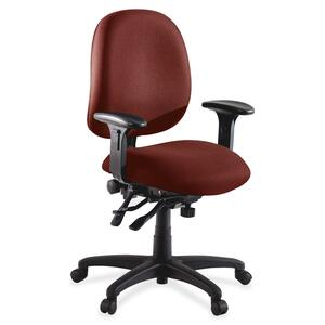 Lorell High Performance Task Chair LLR60537