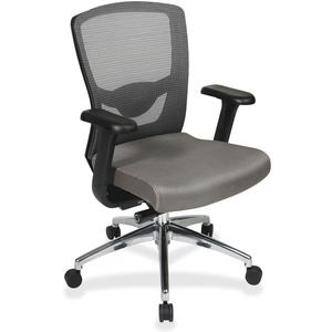 Lorell High Back Executive Chair LLR60539
