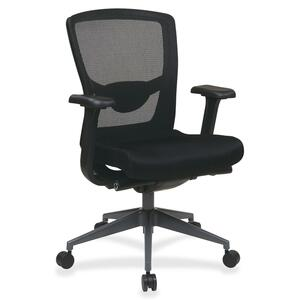 Lorell High Back Executive Chair LLR60540