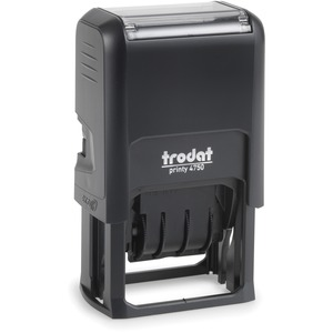 U.S. Stamp & Sign Self-inking Stamp USSE4754