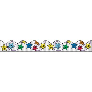 Pacon Bordette Design Decorative Border PAC37900