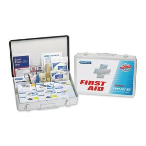 PhysiciansCare First Aid Kit ACM90111