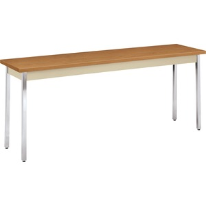 HON UTM1872 Utility Table HONUTM1872CLCHR
