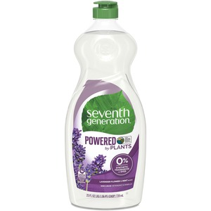 Seventh Generation Natural Dish Liquid SEV22734