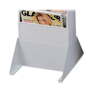 Buddy Literature Rack Base BDY081732
