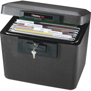Sentry Safe 1170 Security Fire File SEN1170BLK