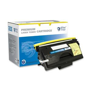 Elite Image Toner Cartridge - Remanufactured for Brother - Black ELI75447