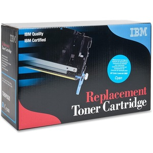 IBM Toner Cartridge (Q7581A) - Cyan IBMTG95P6520